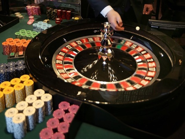 Help, how bad can things get? online gambling?